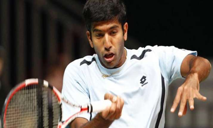 bopanna vasselin down paes stepanek at cincinnati