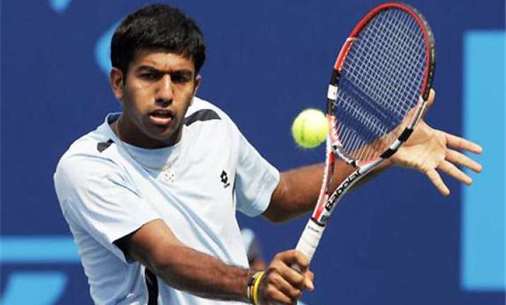 bopanna for indo pak tennis at wagah to promote friendship