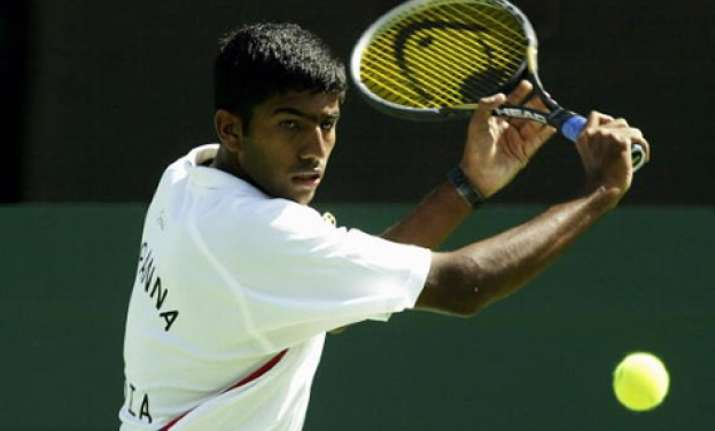 bopanna out of top 10 in doubles rankings