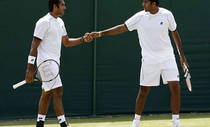bopanna qureshi enter german atp final