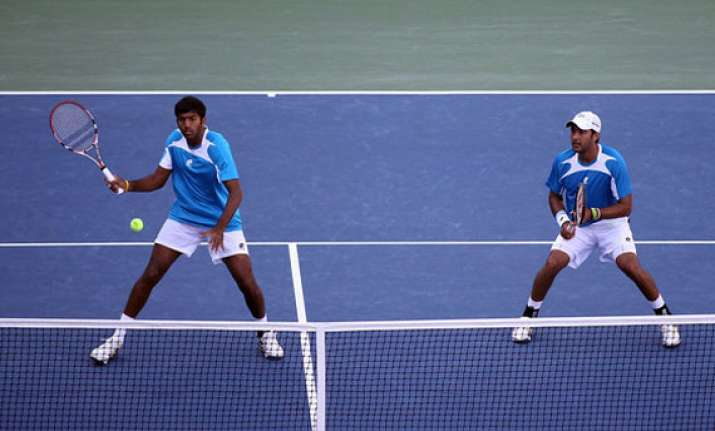 bopanna qureshi in finals of stockholm open