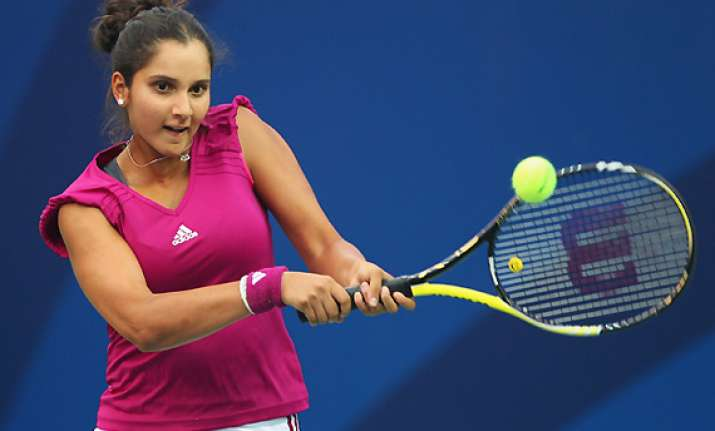 china open sania mirza in women s doubles final
