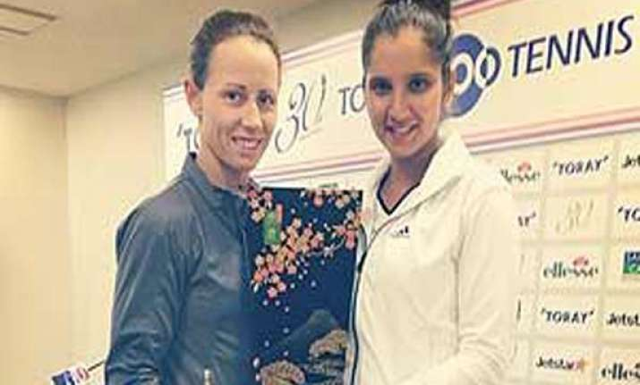 china open sania mirza cara black win doubles title