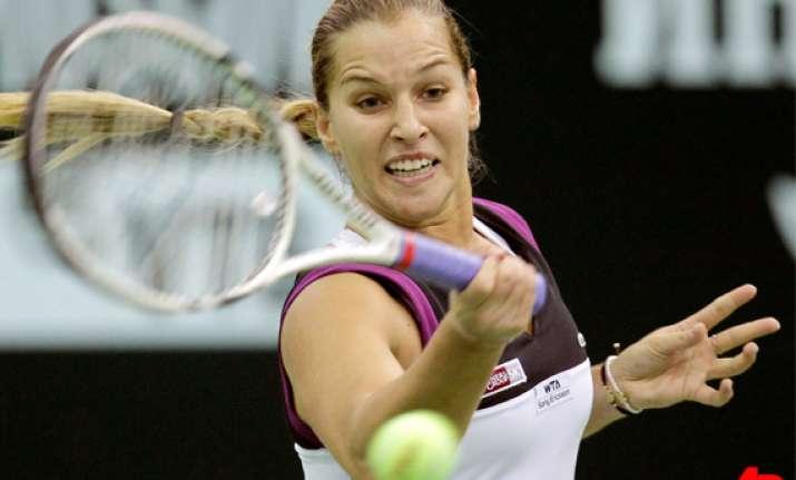 cibulkova beats vesnina to reach kremlin cup final