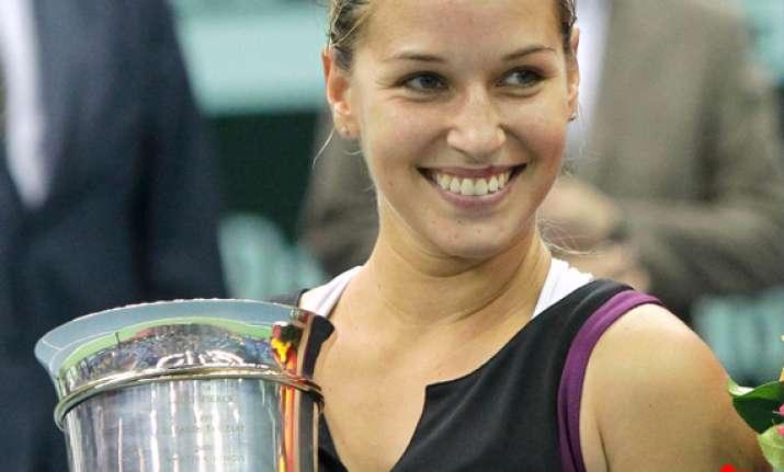 cibulkova wins kremlin cup for maiden title