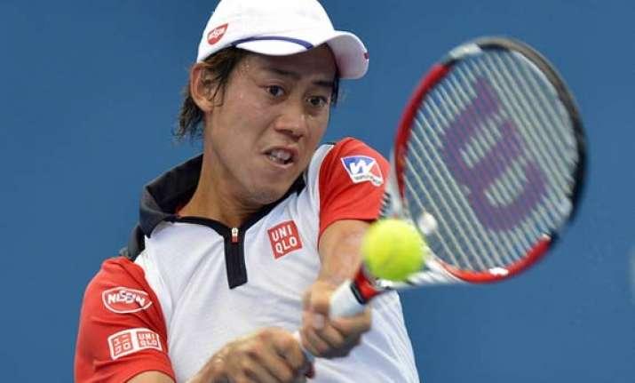 davis cup japan beats injury plagued canada 3 1