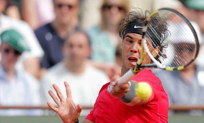 defending champion nadal wins again at french open