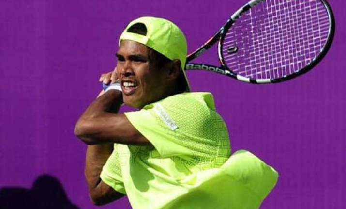devvarman in delhi open semis myneni sanam in final