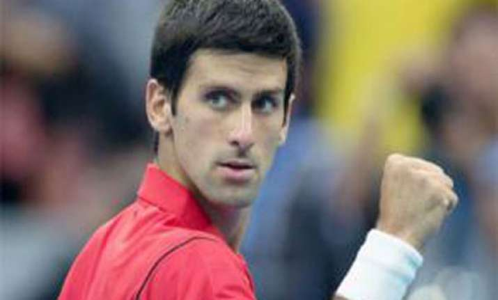 djokovic beats verdasco to reach beijing quarters