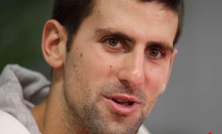 djokovic ends season with record prize money