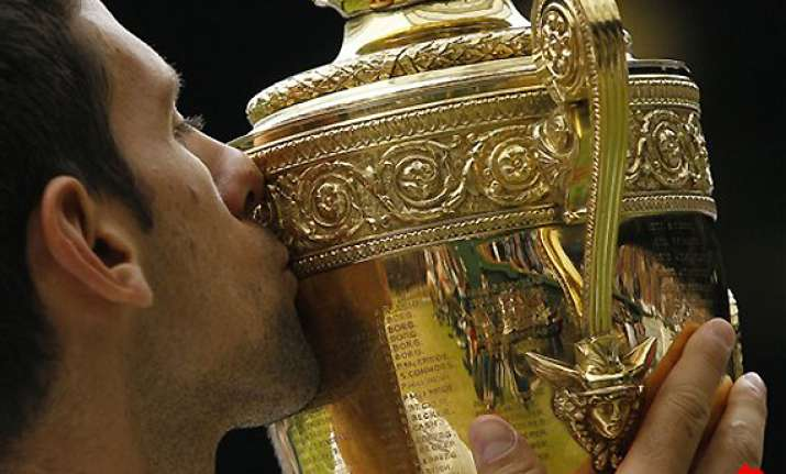 djokovic says belief is key to repeating success
