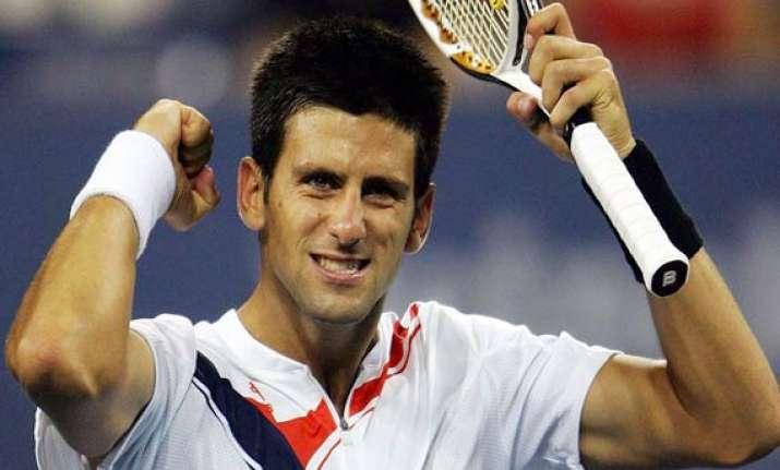 djokovic wins rome masters title