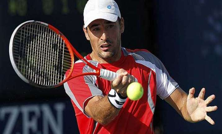 dodig and roger vasselin reach 2nd round of open 13
