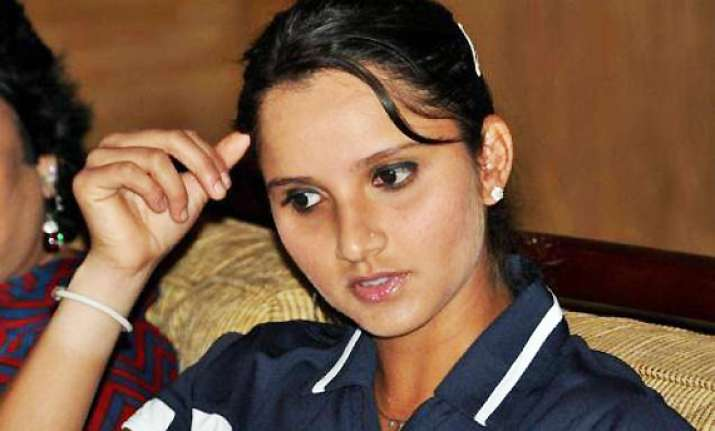 dope offenders should be punished sania