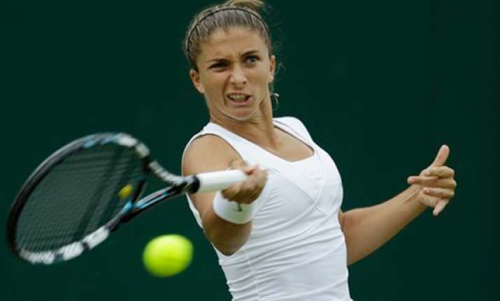 errani advances to 3rd round at wimbledon