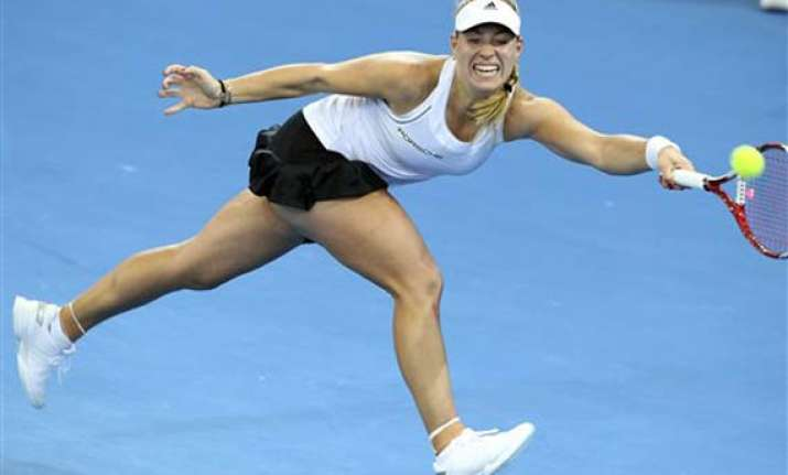 fed cup germany beat australia in semifinal