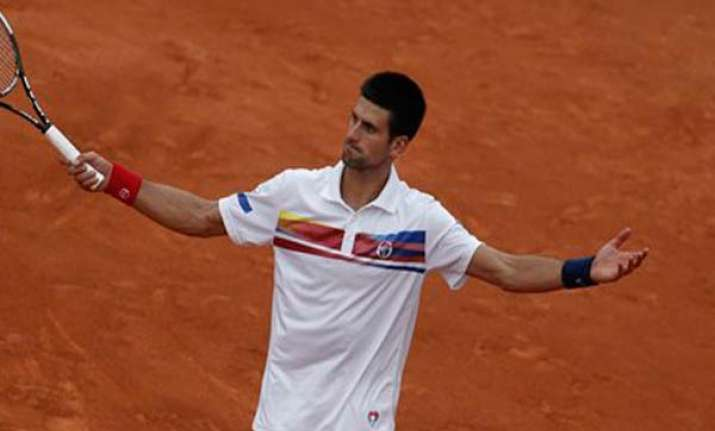 fedex dispatches djokovic from french open enters final