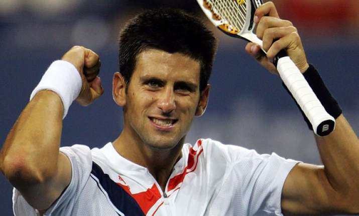 fit again djokovic asks for time to find top form