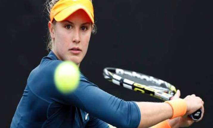 france takes 2 1 lead over switzerland in fed cup
