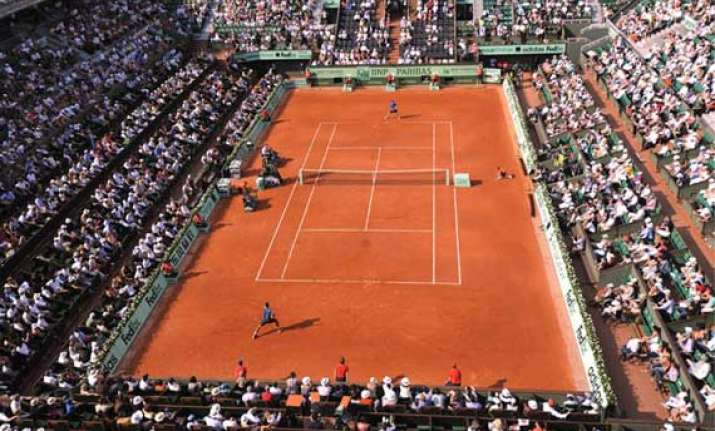 french open results