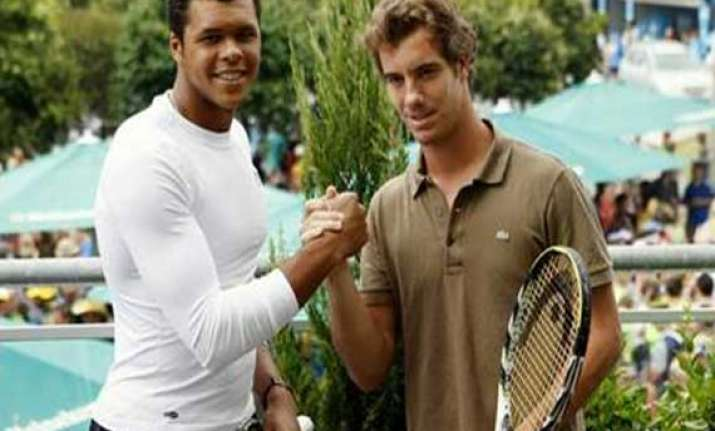 gasquet and tsonga win to give france 2 0 lead