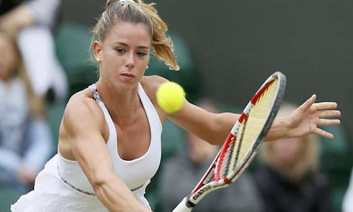 generali ladies giorgi beats 2012 runner up goerges in linz