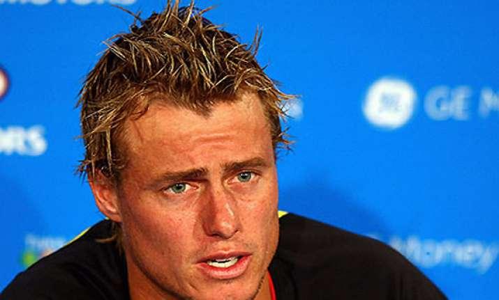 hewitt handed australian open wildcard