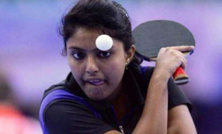 india s ayhika wins junior girls title at slovakia open