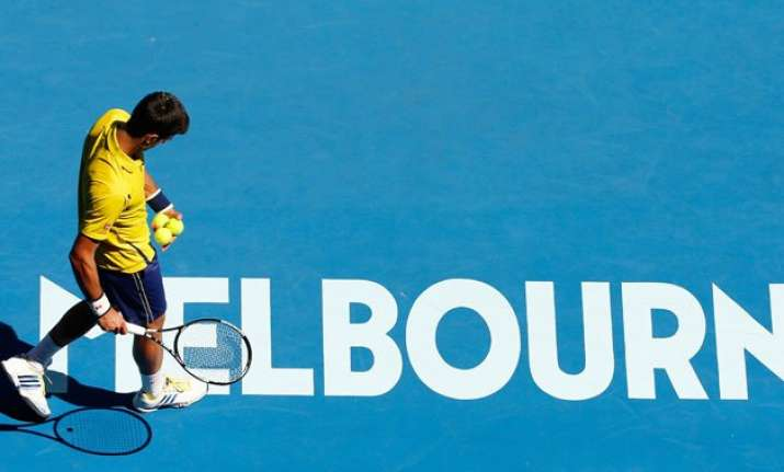 match fixing reports in grand slam rock the world of tennis