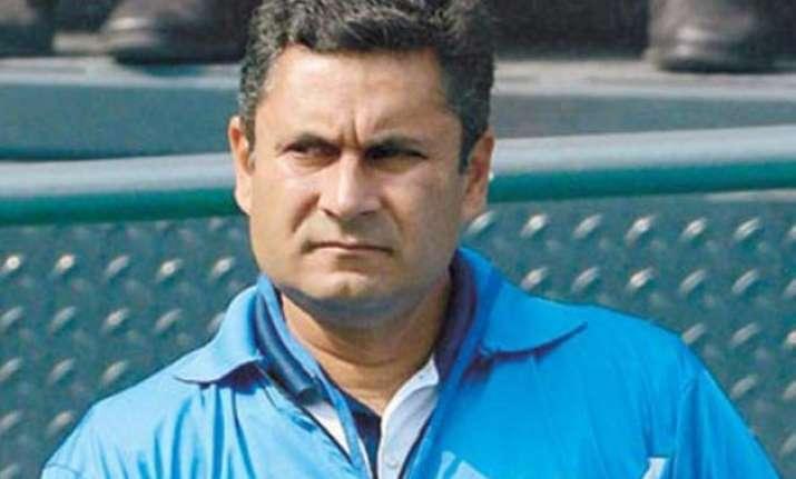 kiwis played flawless tennis india coach zeeshan ali