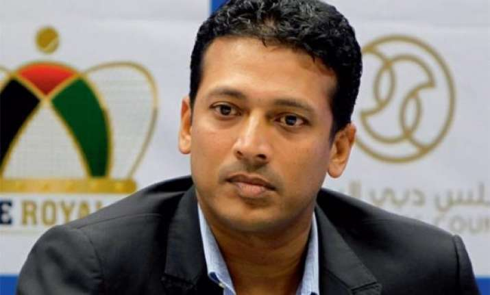 bhupathi says leander did not want to play in iptl