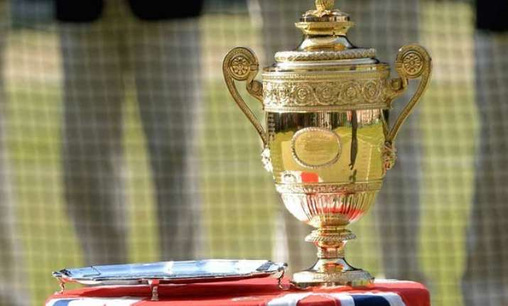 wimbledon announces 7 percent increase in prize money