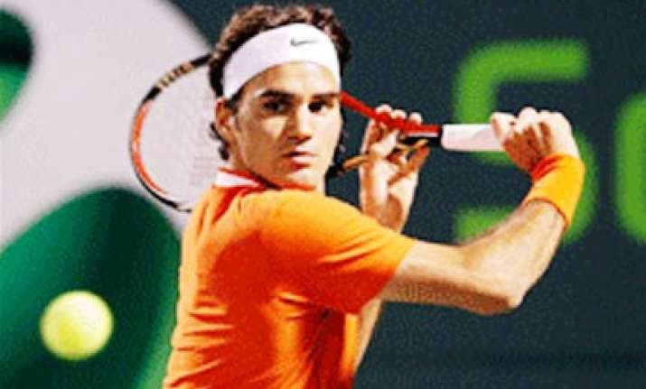 federer crashes out of miami masters