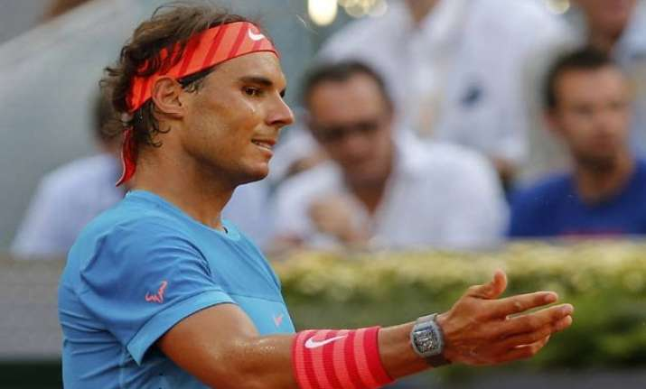 rafael nadal drops to lowest ranking in 10 years