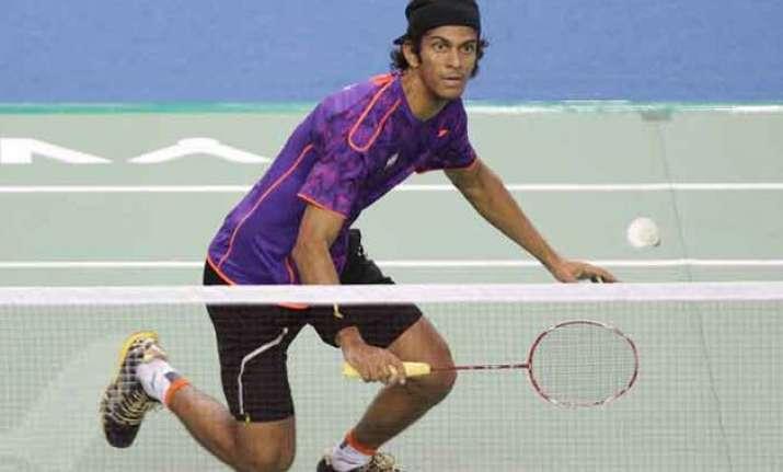 ajay jayaram retains dutch open title