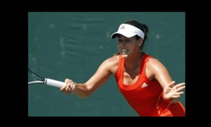 ana invanoic pulls out of serbia fed cup team