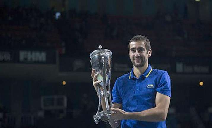 us open champ marin cilic wins kremlin cup