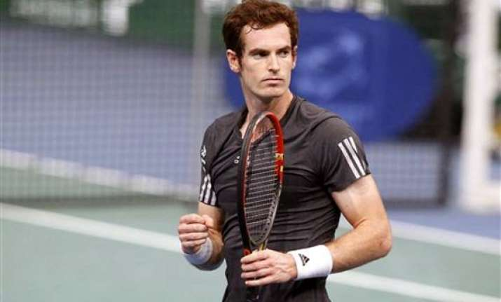 murray clinches atp finals berth in paris