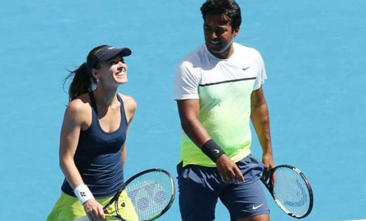 wimbledon leander paes gunning for 16th grand slam title