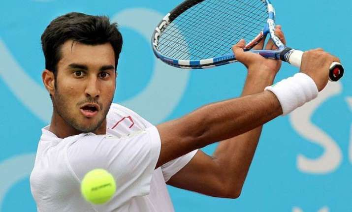 yuki bhambri is first indian to enter top 100 since 2010