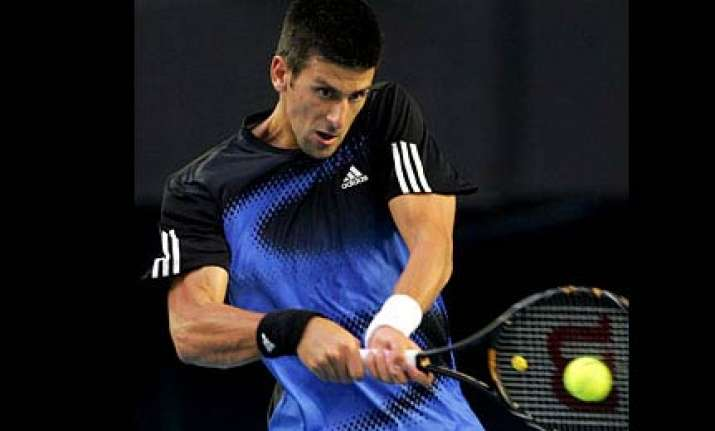 djokovic beats nadal to rech paris masters final