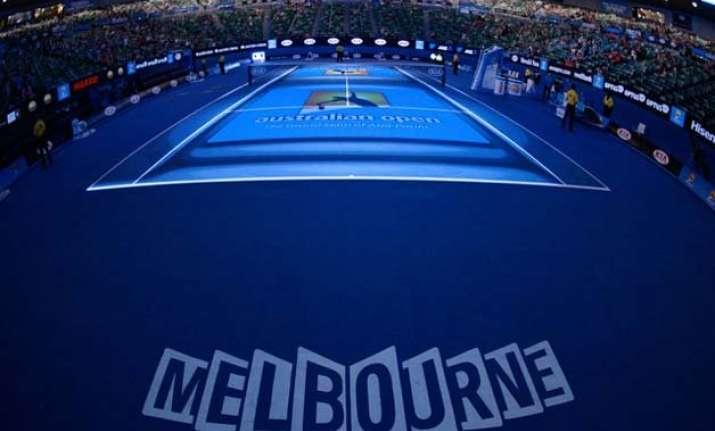 woman sues australian open tennis organisers