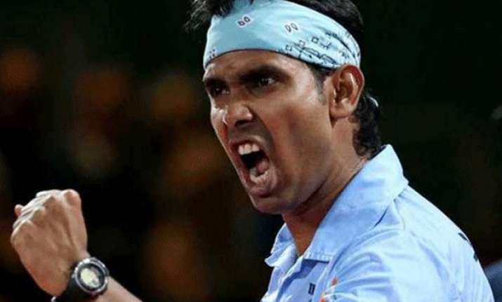 world table tennis championship to be led by sharath kamal