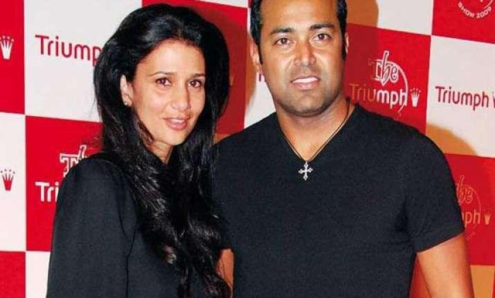 rhea pillai s cricketer friend threatened me claims leander