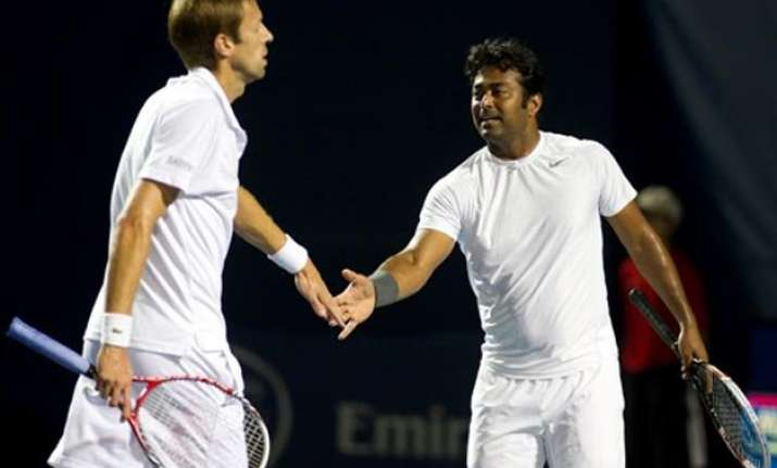 paes nestor ousted from monte carlo masters