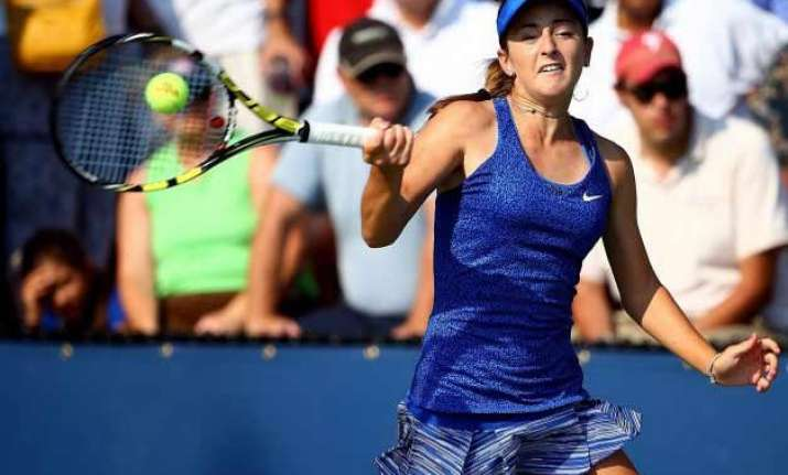 15 year old american cici bellis advances at miami open