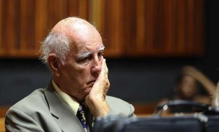 sentencing of former tennis ace bob hewitt postponed