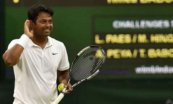leander paes to partner rafael nadal in paris masters