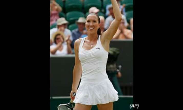 jankovic rretires in 4th round match at wimbledon