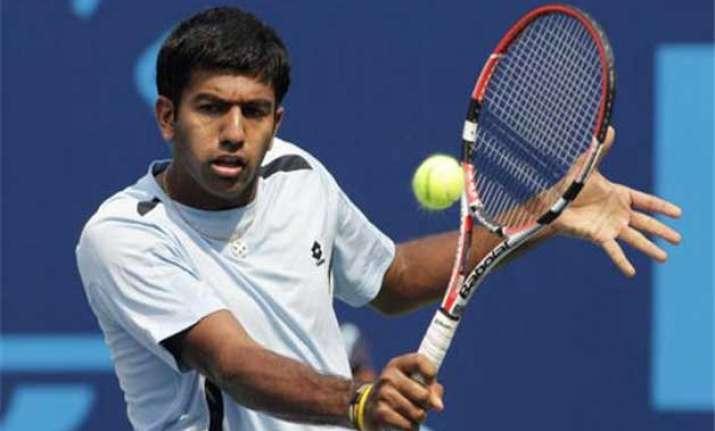 bopanna nestor win apia international tennis tournament